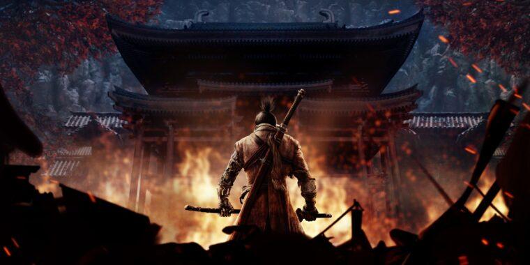 Game Samurai Terbaik Yang Harus Kamu Coba